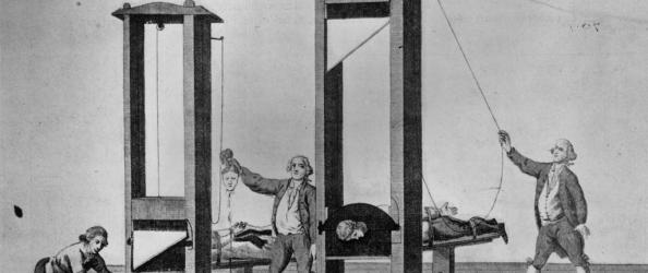 La pena di Morte 2695379