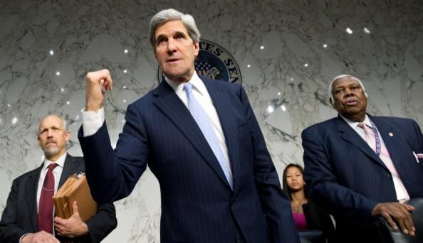 US-SYRIA-BENGHAZI REPORT