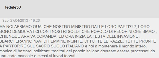 giornale 17