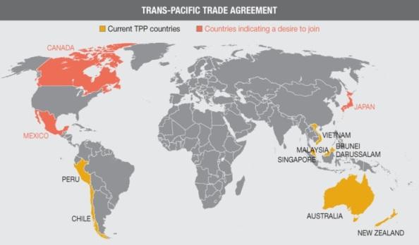 trans-pacific-partnership-map