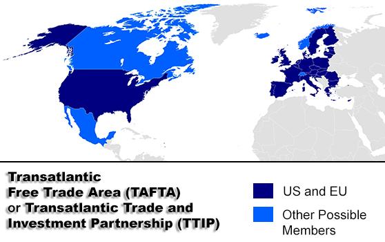 TTIP-map