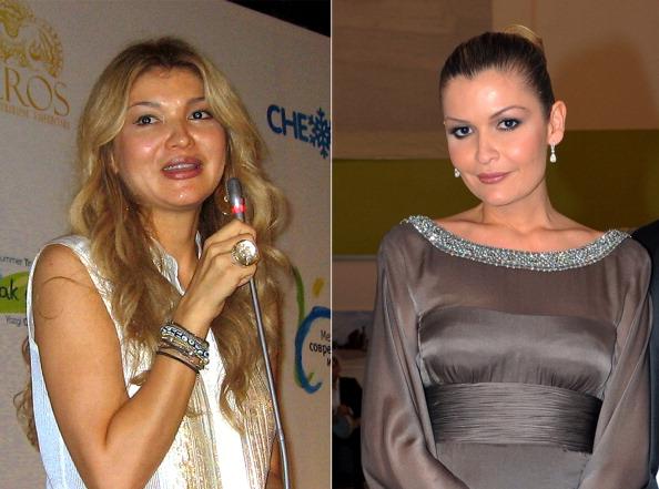 Gulmara e Lola Karimova