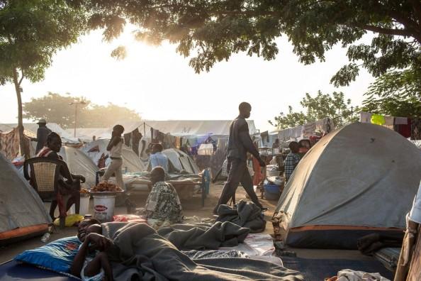 Sud Sudan, il golpe è del presidente
