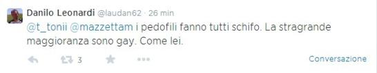 danilo leonardi