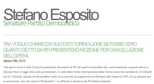 esposito 2