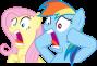 little pony omg