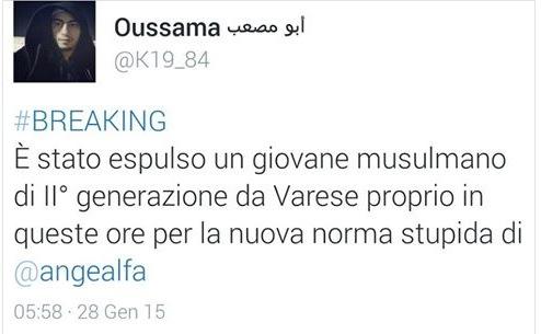 oussama k
