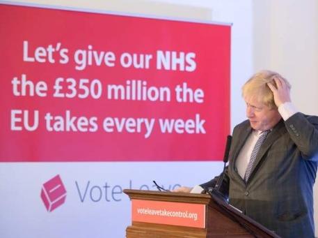 Ci saranno più soldi per la sanità? Dopo il voto han detto d'essersi sbagliati