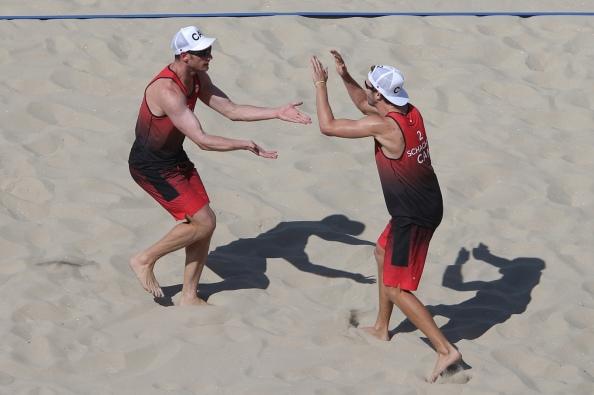 Il team canadese a Rio 2016